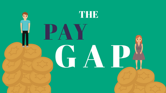 The Pay Gap: From higher ed to doctors, it's a problem
